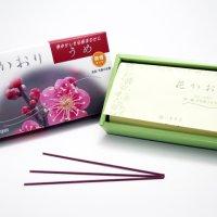 「薫寿堂」 花かおり うめ バラ詰