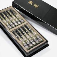「日本香堂」 進物用 宇野千代のお線香 特撰 淡墨の桜