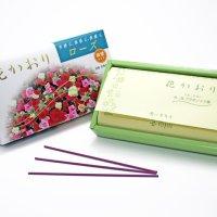 「薫寿堂」 花かおり ローズ バラ詰