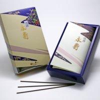 「日本香堂」 沈香 永寿 バラ詰