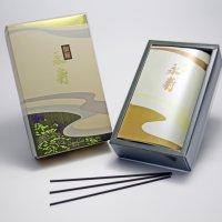 「日本香堂」 伽羅 永寿 バラ詰