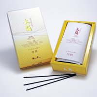 「日本香堂」 太陽 丹桂 バラ詰