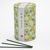 「カメヤマ」 ミニ寸 和遊 緑茶の香り